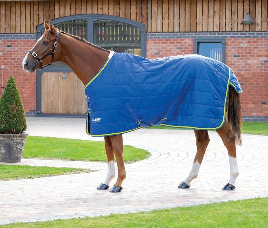 Shires 9333 Tempest 100 Stable Rug