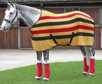 Shires 9327 Newmarket Fleece Rug