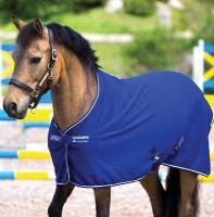 Amigo Pony Jersey Cooler Removable Surcingle