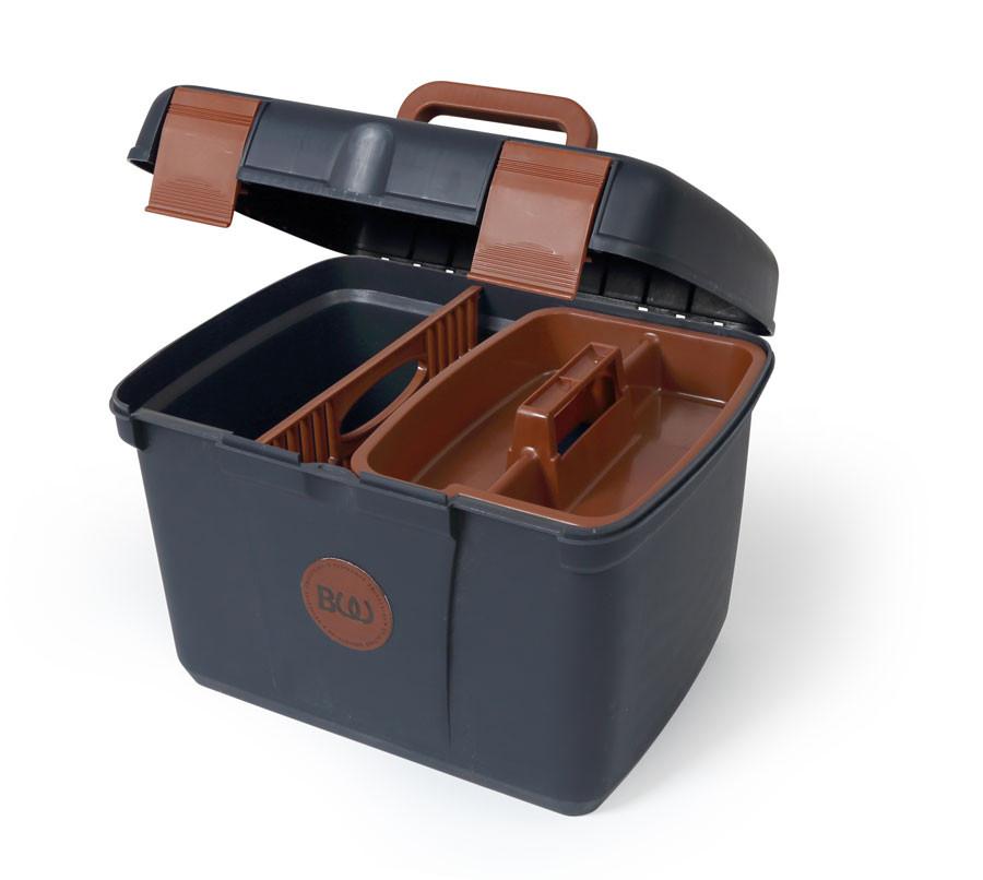 Bridleway Deluxe Grooming Box