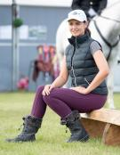 A selection of riding wear for adults