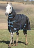 Shires Tempest 100 (9338) Combo Turnout Rug 2014