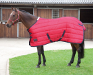 Shires 9646 Tempest 400g Stable Rug